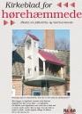 Kirkeblad for Hørehæmmede - Hør Godt marts-juli 2004