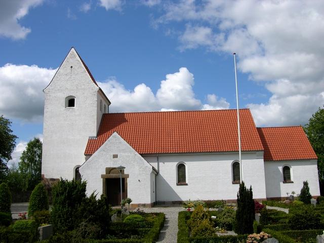 Kolind kirke